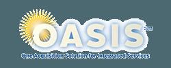 GSA OASIS Contract Vehicle