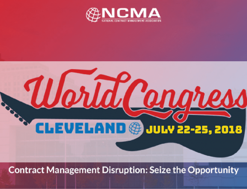 Tom Wells Selected as Speaker for NCMA's 2018 World Congress