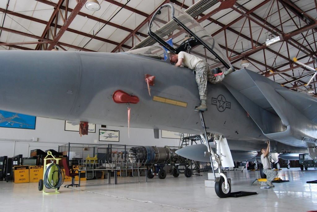 Aircraft Availability Metrics