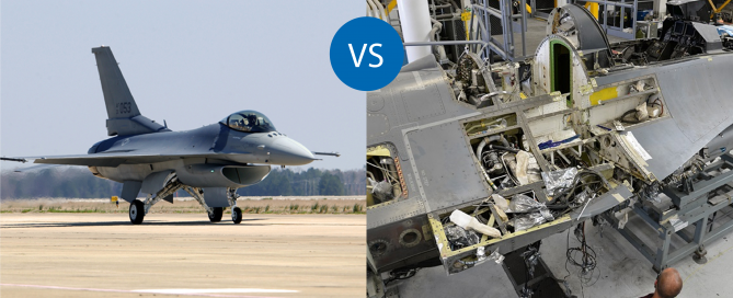 Aircraft Availability vs. Capability