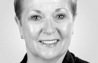 Joanne Berrett