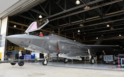 Defense Logistics & Sustainment