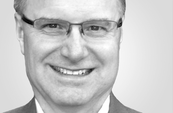 Mark Sutherland